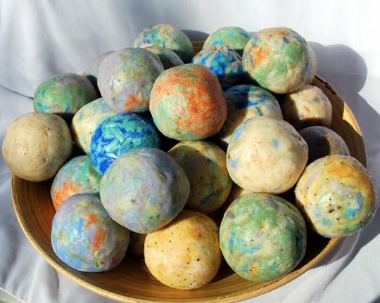 Decorative Soap Balls Enchanting Soap Balls Austin Natural Soap Review